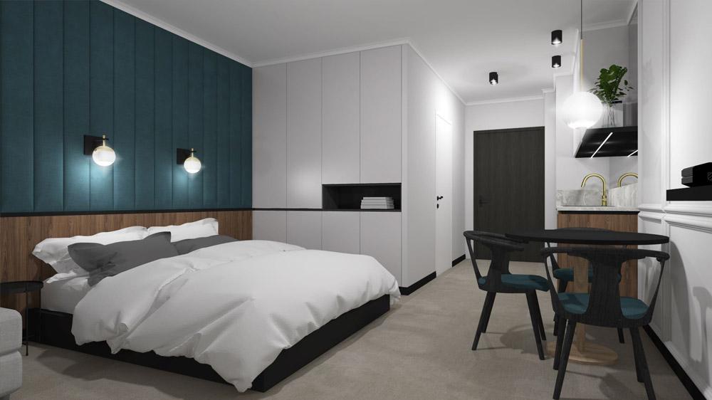 ALBUS - Apartamenty by Pro-Est